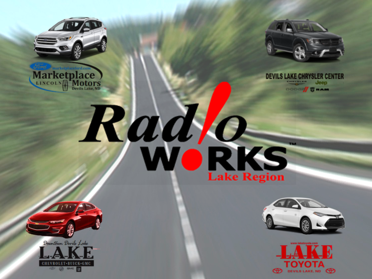 Car Giveaway 2017 >> Lake Region Radioworks Great Car Giveaway